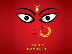 Happy Chaitra Navratri 2017: Images, Quotes, Messages, Greetings, Facebook, WhatsApp Status