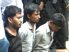 Naxal Module Busted In Noida, 9 Arrested With Arms, Ammunition