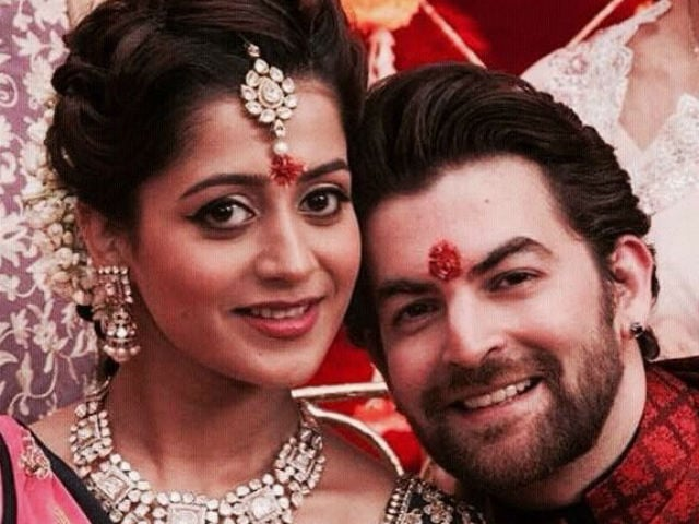 Neil Nitin Mukesh to Fast For Rukmini on Karwa Chauth. Our Dil Goes Hmmm