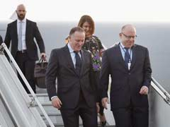 New Zealand Prime Minister Arrives, To Hold Talks With PM Modi Tomorrow