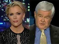 'You Are Fascinated With Sex': Kelly-Gingrich Showdown One For The Ages