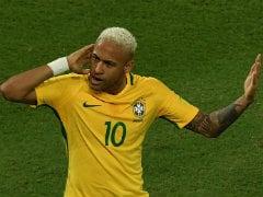 2018 World Cup Qualifiers: Neymar Dazzles as Brazil Thrash Bolivia