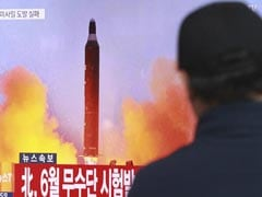 North Korea Missile Exploded Shortly After Lift-Off: Seoul