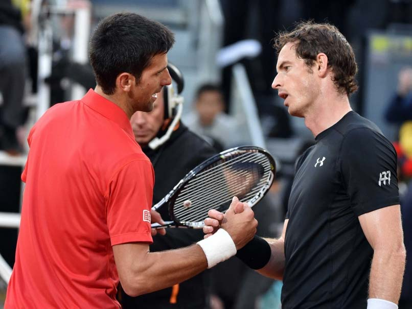 Will Roger Federer Rafael Nadal Novak Djokovic Not Play In Iptl Tennis News