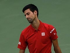Shanghai Masters: Novak Djokovic Crashes Out, Andy Murray Enters Final
