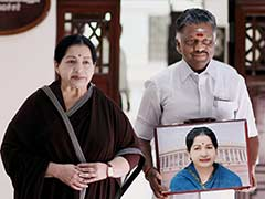 Wasn't Allowed To Meet Jayalalithaa In Hospital Even Once, Says O Panneerselvam