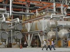 Indian Oil, Other Refiners Sign Deal To Set Up India's Biggest Oil Refinery