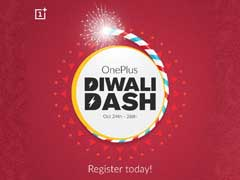 OnePlus Diwali Sale: Win A OnePlus 3 At Re 1