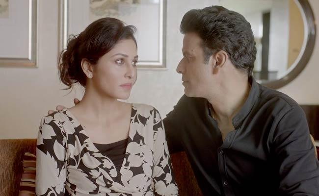 Manoj Bajpayee's 'Mid-Life Crises' In Short Film Has Twitter In Splits