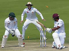 2nd Test: Pakistan Scent Series-Clinching Win in Abu Dhabi vs West Indies