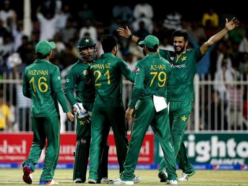 Babar Azam, Mohammad Nawaz Star as Pakistan Thrash West Indies in 1st ODI