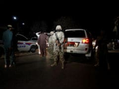Gunmen Attack Police Training Centre In Pakistan's Quetta, 14 Injured