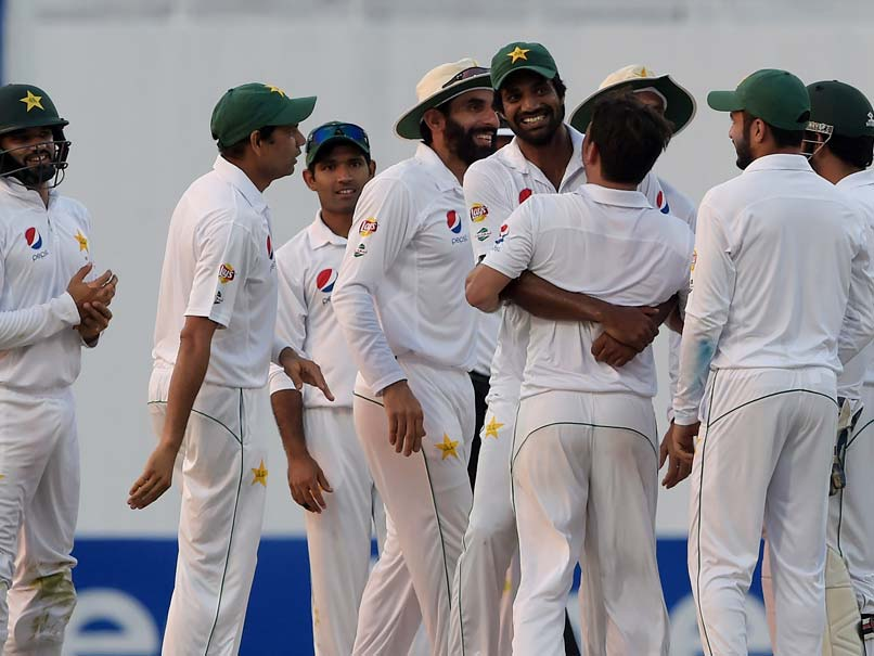 2nd Test: West Indies Crumble vs Pakistan After Misbah's Near Miss