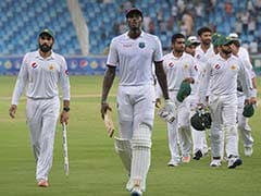 Pakistan vs West Indies: Misbah-ul-Haq, Jason Holder Hail Competitive Day-Night Test