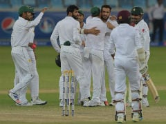1st Test: Pakistan Fend Off Valiant West Indies to Seal Thrilling Victory