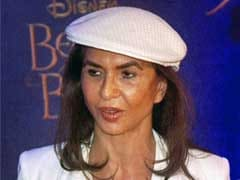 Philanthropist, Businesswoman Parmeshwar Godrej Dies At 70
