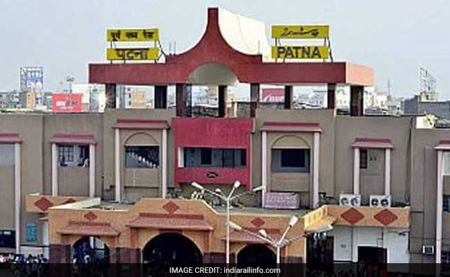 Porn Site Access Blocked On Free Wi-Fi At Patna Railway Station