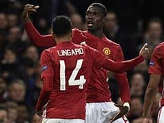 Europa League: Pogba Brace Takes Manchester Utd to Win Over Fenerbahce