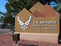 US Air Force Base Accidentally Releases Toxic Chemicals In Colorado Springs' Waters