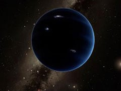 The Mysterious 'Planet Nine' Might Be Causing The Solar System To Wobble