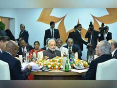 PM Narendra Modi At BRICS Summit Refers To Pak As 'Mother-Ship Of Terror'