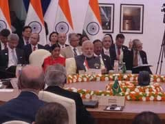 BRICS Summit 2016 Goa Live: 'Time To Act Against State-Sponsored Terrorism,' Says PM