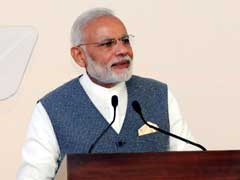 PM Modi Talks Of 'Surgical Strikes' In Fight Against Black Money