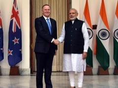 परमाणु आपूर्तिकर्ता समूह में भारत के प्रवेश को लेकर न्यूज़ीलैंड ने नहीं दिया कोई आश्वासन