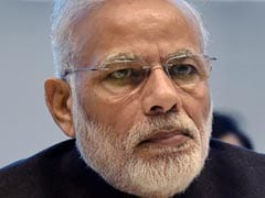 PM Narendra Modi Asks Officials To Analyse India's Position In 'Ease Of Doing Business' Report