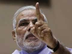 PM Narendra Modi's Push Against Pak Has A Role For Himalayan Rivers: Foreign Media