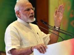 PM Modi To Visit Ludhiana On October 18