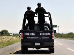 6 People Found Alive With Severed Hands In Mexico