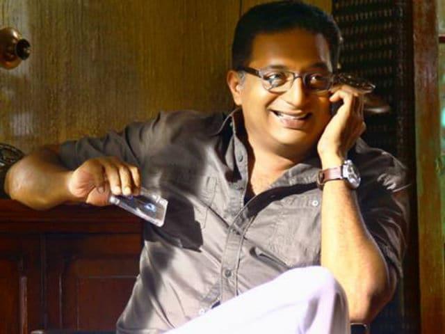 'Prakash Raj Did Sila Samayangalil Free of Cost,' Says Priyadarshan