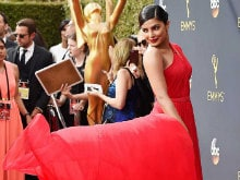 Priyanka Chopra on Fashion: Some Things Only Women Should Do