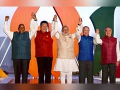 BRICS To Set Up Credit Rating Agency, Says PM Modi
