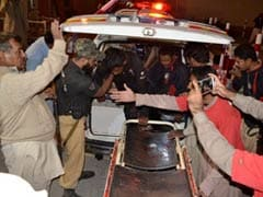 59 Killed, Over 100 Injured In Attack On Police Academy In Pak's Quetta
