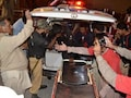 Quetta Terror Attack: 59 Dead, Over 100 Injured In Strike At Police Academy