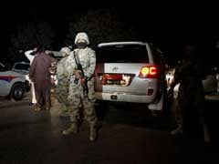 Quetta Terror Attack: ISIS Claims Responsibility For Police Academy Assault