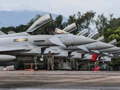 Japanese, British Fighter Planes Meet For First Time Since World War II