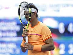 Rafael Nadal Shuts Down 2016 Season To Recover From Injury, Eyes 2017 Assault