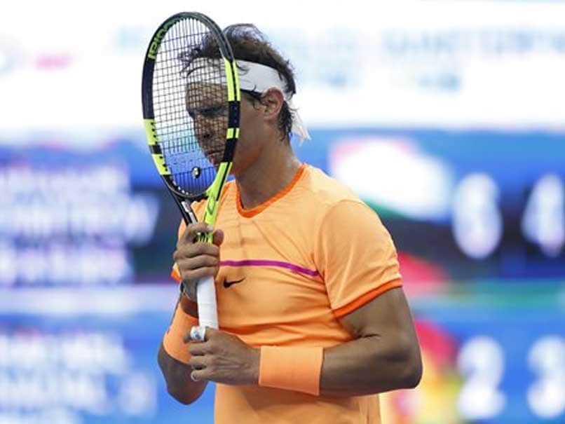 Rafael Nadal Shuts Down 2016 Season To Recover From Injury