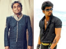 AR Rahman's Next Soundtrack Could Be For 'Ilayathalapathy' Vijay