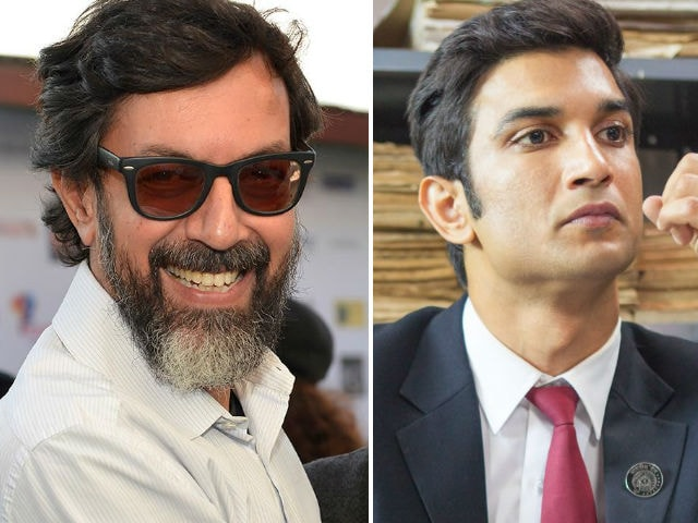 Rajat Kapoor Trolled After His Tweet on Sushant Singh Rajput's Looks