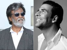 क्या आपने देखा रजनीकांत और अक्षय कुमार की फिल्म '2.0' का यह पोस्टर?