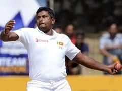Rangana Herath to Lead Sri Lanka on Tour of Zimbabwe