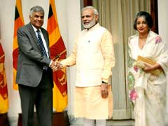 No Other Place To Go Barring India Or China: Sri Lankan PM