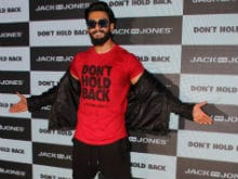 Ranveer Singh Says, 'Love is Loosely Thrown Around, But It's a Big Thing'