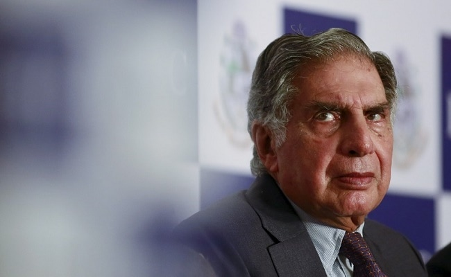 Ratan Tata Return Likely To Mean Good Things For His Airline Ventures