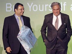 Ratan Tata Insecure About His Legacy: Cyrus Mistry To Shareholders