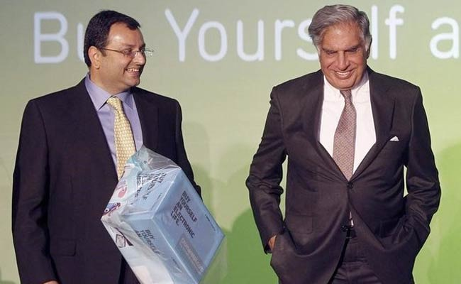 Read Full Text Of Tata Sons' Response To Cyrus Mistry